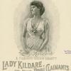 Lady Kildare.