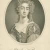 Anne Killigrew, 1660-1685.