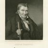 Simon Kenton, 1755-1836.