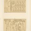 Abydos. Temple de Séti. Salle C.