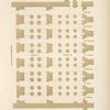 Abydos. Temple de Séti. Repères pour les listes topographiques.
