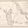Carte de l'oasis de Thèbes, ...