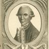 James King, 1750-1784.