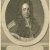 King, Peter King, baron, 1669-1734.