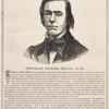 Thomas Starr King, 1824-1864.