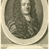 William King, 1663-1712.
