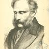 Alexander William Kinglake, 1809-1891.