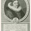 Thomas Kingo, 1634-1703.