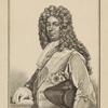 Duke of Kingston, Evelyn Pierrepont, ca. 1665-1726.