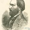 Gottfried Kinkel, 1815-1882.