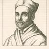 Athanasius Kircher, 1602-1680.