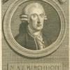 N. A. I. Kirchoff.