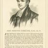 John Thornton Kirkland, 1770-1840.