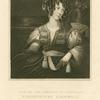 Viscountess Kirkwall, Charlotte Isabella FitzMaurice.