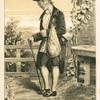 Diedrich Knickerbocker [Washington Irving, 1783-1859].