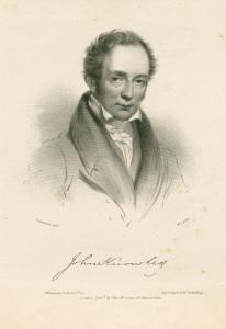 John Knowles.