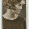 Miss Marjorie Spiers.