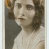 Miss Nora Robinson.