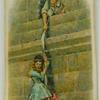 Jack Sheppard's escape, 1723.