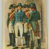 Sir Sydney Smith, 1798.