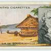 L. A. de Bougainville.