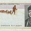 Captain R. P. Scott.