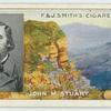 John M. Stuart.
