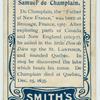 Samuel de Champain.