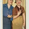Radio parade of 1935 [Lily Morris and Nellie Wallace]