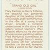 Grand old girl [Mary Carlisle and Fred McMurray]