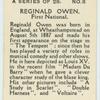 Reginald Owen.