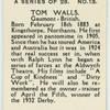 Tom Walls.