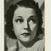 Alice Brady.