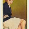 Marian Marsh.