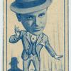 """James Cagney in """"Yankee Doodle Dandy"""""""