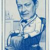 "Lionel Barrymore in ""Doctor Gillespie"""