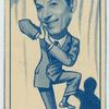 "Danny Kaye in ""Happytimes"""