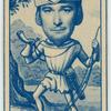 "Errol Flynn in ""The Adventures of Robin Hood"""