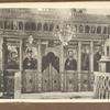 "Ikonostas v paraklisa ""Sv. Georgi"" i v metokha na Bachkovskiia m""nastir nad Stanimaka, Vol. 1, pl. 10"