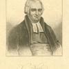Vicesimus Knox, 1752-1821.