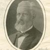 Kaufmann Kohler, 1843-1926.