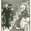 Henri Hubert van Kol, 1852-1925.