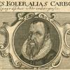 Johann Koler, fl. 1563-1578.