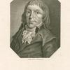 Ludwig Gotthard Kosegarten, 1758-1818.