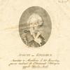 August von Kotzebue, 1761-1819.