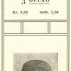 Thomas P[eter] Krag, 1868-1913.