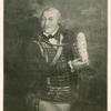 Graf Reinhold von Krodow.