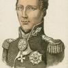 Ivan Fedorovich Kruzenshtern, 1770-1846.
