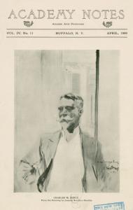 Charles M. (Charles McMeen) Kurtz, 1855-1909.