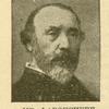 Henry Du Pré Labouchere, 1831-1912.